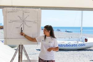 Attività nautiche FIV Castroboleto Village