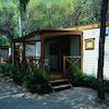 Esterno bungalow Standard