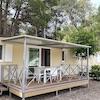 Soggiorno bungalow Comfort