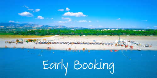 Offer Early Bookinga