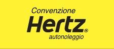 Convenzione autonoleggio Hertz