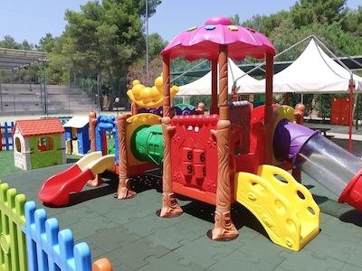 CastroBoleto Parco Giochi